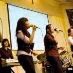 SAND live at Penang Trinity