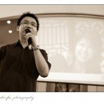 Juwita, Liang and Friends in concert 2008 (Photos)