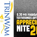 WAM Appreciation 2010