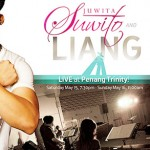 Juwita Suwito, Liang and Friends: Live at Penang Trinity 2010