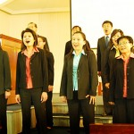 Choral Workshop by Joanna Oo & Grace Notes