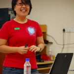 Vocals Workshop with Juwita Suwito (Photos)