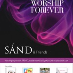 New Album: Worship Forever by SAND & Friends