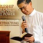 Discipleship: The Call, The Cost, The Power