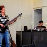 Melvyn and Dexter Chuah