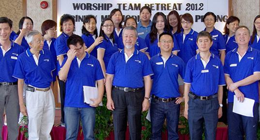 WTR2012 (2nd Batch)