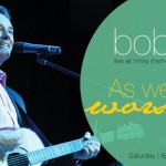 "Bob Fitts: ""As We Worship"" Live at Penang Trinity"